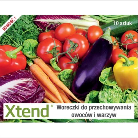 Woreczki Xtend