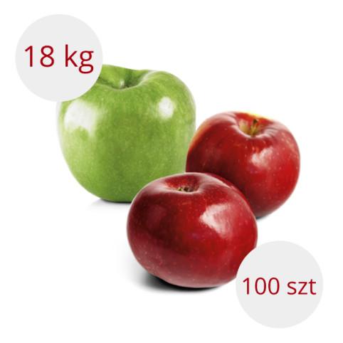 Jabłka Opakowania Xtend_100