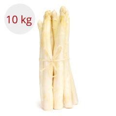 szparagi biale 10 kg